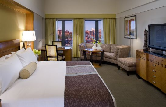 Room Mandarin Oriental Boston Mandarin Oriental Boston