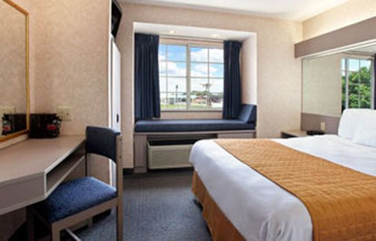 Zimmer Microtel Bowling Green