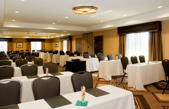 Conference room Homewood Suites by Hilton Bozeman