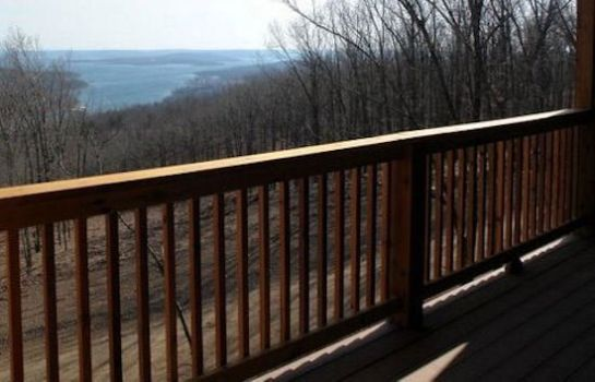 Info LODGES AT TABLE ROCK LAKE