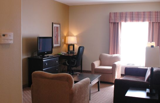 Suite La Quinta Inn and Suites Brookshire