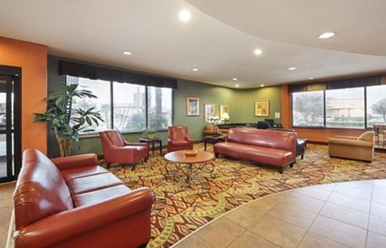 Hall Holiday Inn BROWNSVILLE