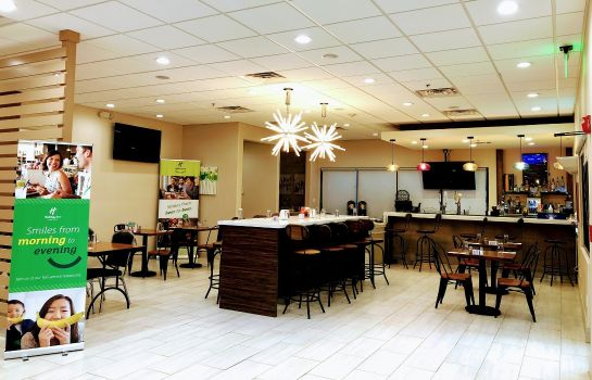 Restaurant Holiday Inn BROWNSVILLE