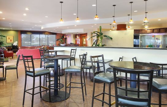 Restaurant Comfort Suites Brownsville
