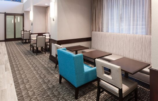 Hotelhalle Hampton Inn - Suites Ft Worth-Burleson