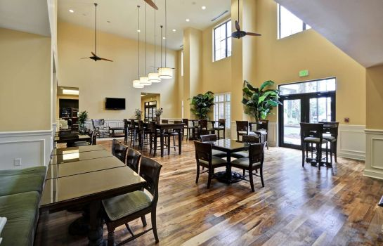 Restaurant Hampton Inn & Suites North Charleston-University Blvd