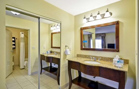 Suite Hampton Inn & Suites North Charleston-University Blvd