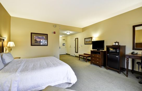 Zimmer Hampton Inn - Suites North Charleston-University Blvd