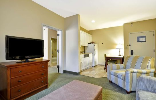 Kamers Hampton Inn & Suites North Charleston-University Blvd