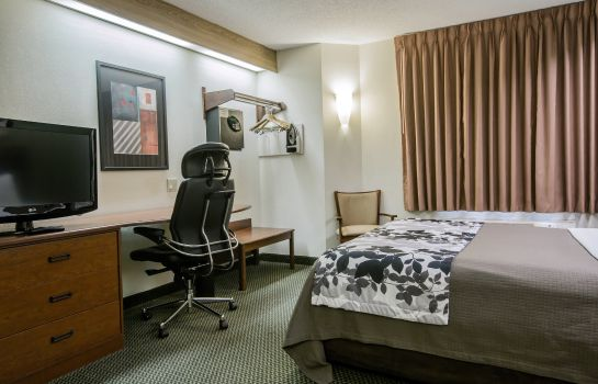 Zimmer Sleep Inn Chattanooga