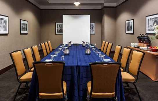 Conference room Residence Inn Chicago Downtown/River North