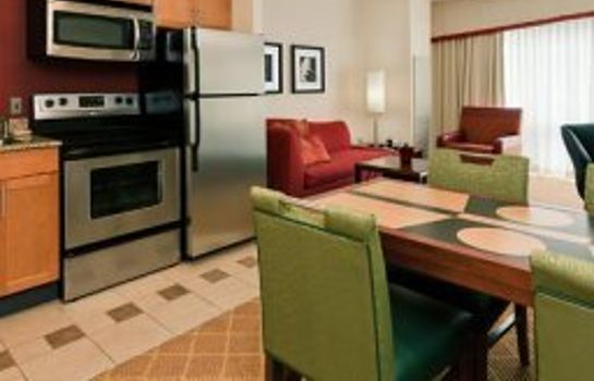 Room Residence Inn Chicago Downtown/River North