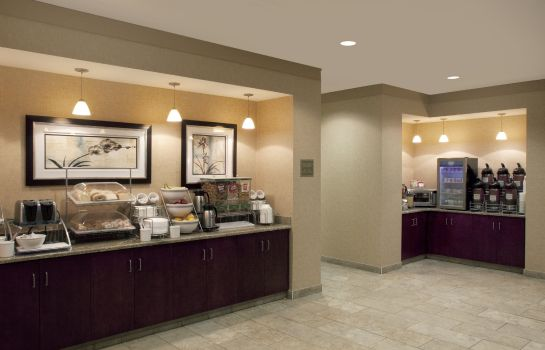 Restaurant Comfort Suites Cicero - Syracuse North