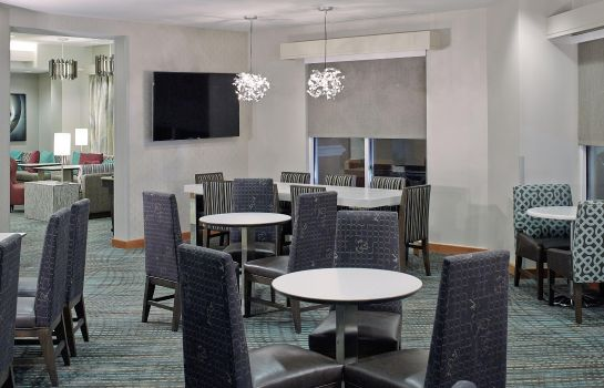 Restaurant Residence Inn Clearwater Downtown