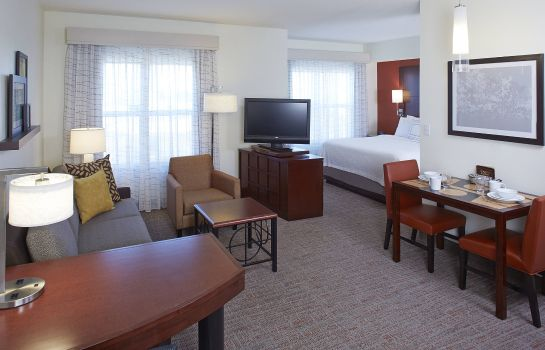 Suite Residence Inn Clearwater Downtown