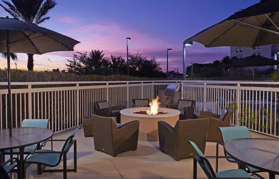 Info Residence Inn Clearwater Downtown