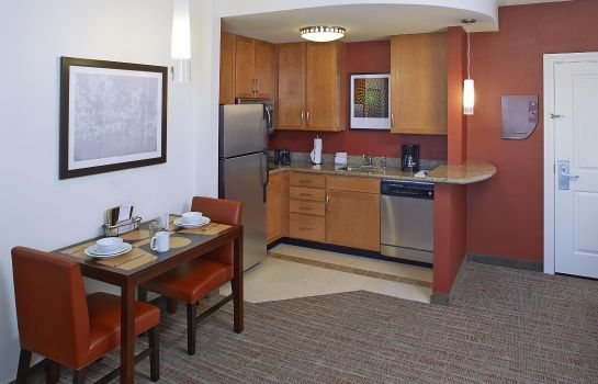 Zimmer Residence Inn Clearwater Downtown