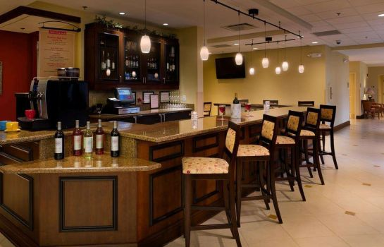 Hotelbar Hilton Garden Inn Cleveland East-Mayfield Village