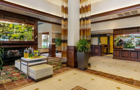Hotelhal Hilton Garden Inn Cleveland East-Mayfield Village