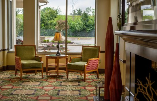 Hotelhalle Hilton Garden Inn Cleveland East-Mayfield Village