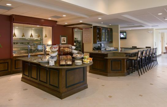 Restaurant Hilton Garden Inn Cleveland East-Mayfield Village