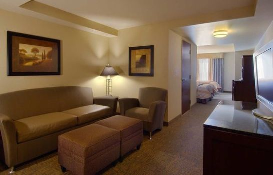 Suite Hilton Garden Inn Cleveland East-Mayfield Village