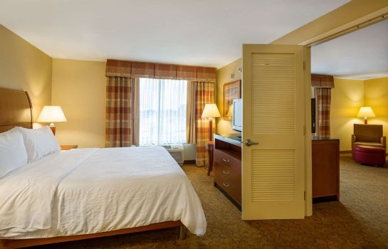 Zimmer Hilton Garden Inn Cleveland East-Mayfield Village