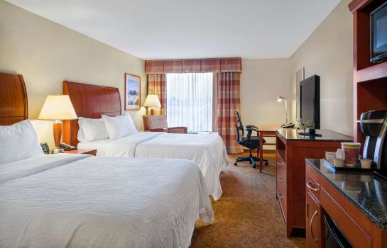 Kamers Hilton Garden Inn Cleveland East-Mayfield Village