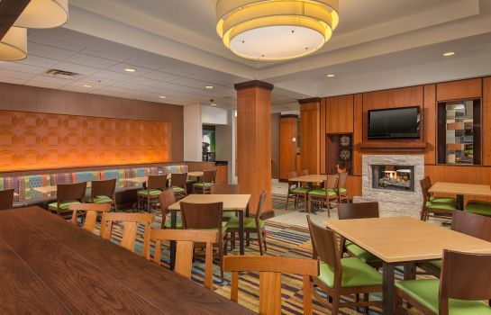 Restaurant Fairfield Inn & Suites Cleveland