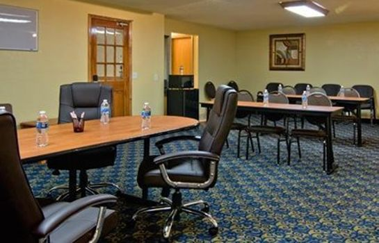 Tagungsraum Econo Lodge  Inn & Suites