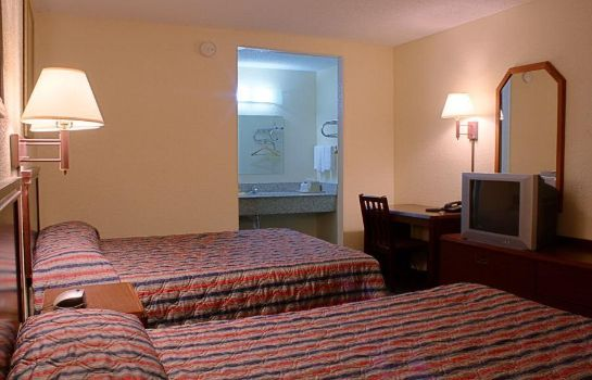 Room Econo Lodge Cloverdale