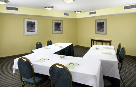 Conference room Four Points by Sheraton Cocoa Beach