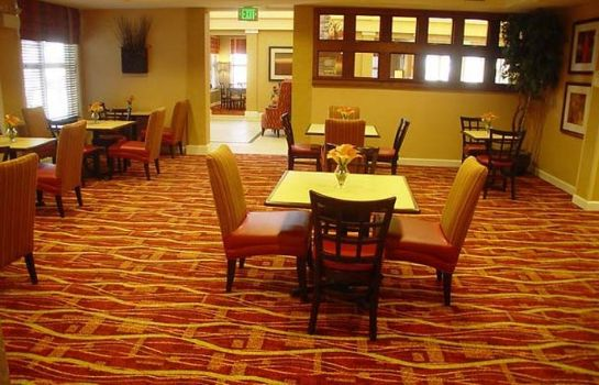 Restaurant Residence Inn Bryan College Station