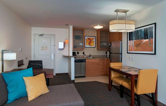 Suite Residence Inn Bryan College Station