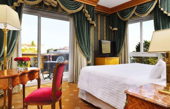 Standardzimmer Parco dei Principi Grand Hotel & SPA