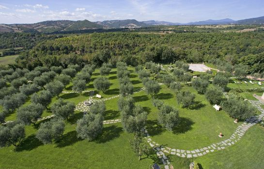 Picture Sovana Hotel & Resort