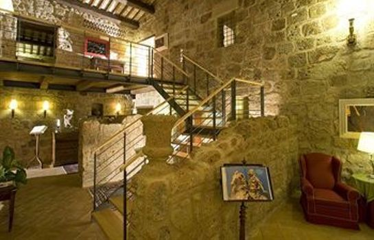 Interior view Sovana Hotel & Resort