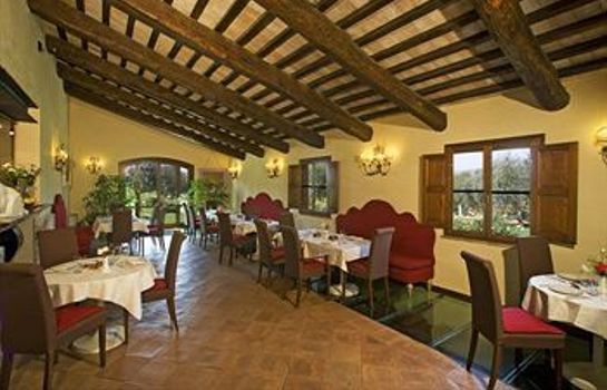Restaurant Sovana Hotel & Resort