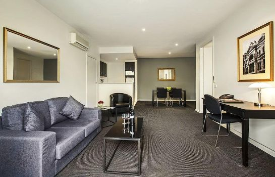 Camera QUEST PRAHRAN SERVICED APTS