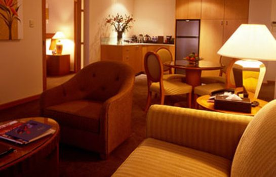 Hotelbar The Richardson Hotel and Spa