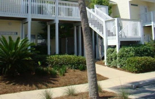 Vista esterna SANDPIPER COVE BY HOLIDAY ISLE PROPERTIE