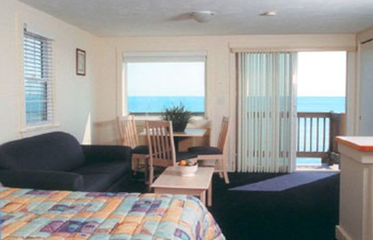 Zimmer COLONY BEACH OCEANFRONT MOTEL