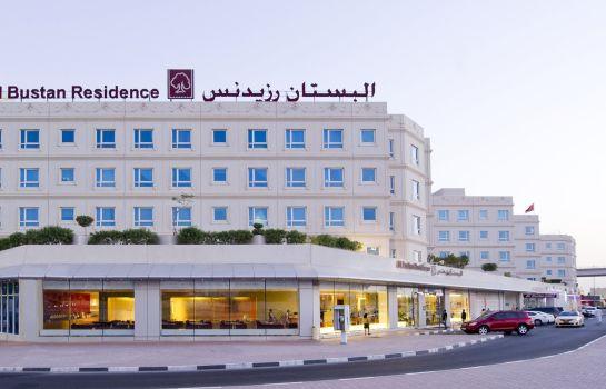 Al Bustan Residence Hotel Apartments In Dubai Hotel De