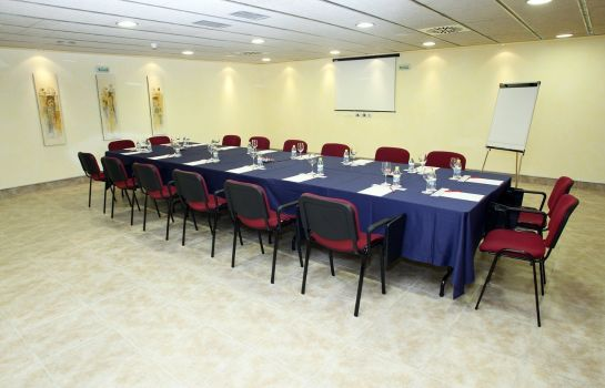 Conference room NR Noain - Pamplona