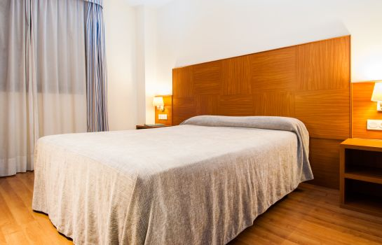 Double room (standard) NR Noain - Pamplona