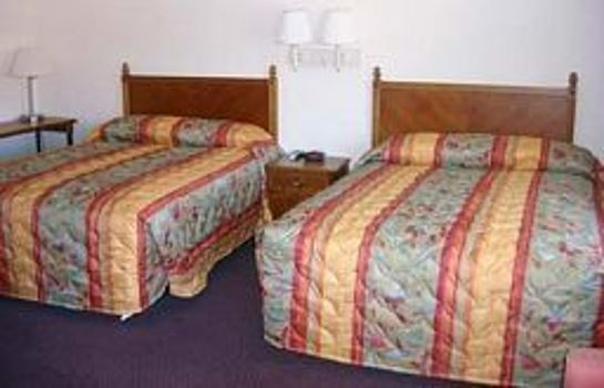Habitación Econo Lodge Downey