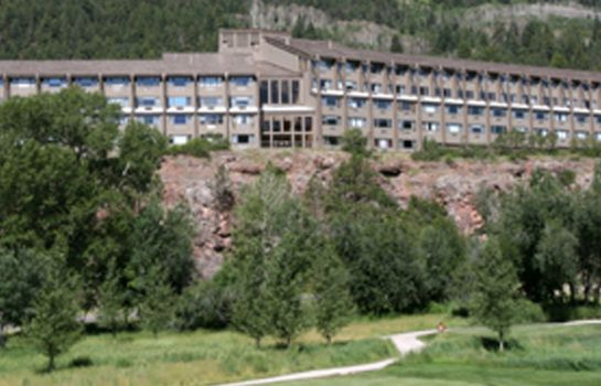 Außenansicht Lodge at Tamarron by Durango Mountain Resort