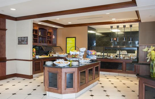 Restaurant Hilton Garden Inn Columbus-Edinburgh