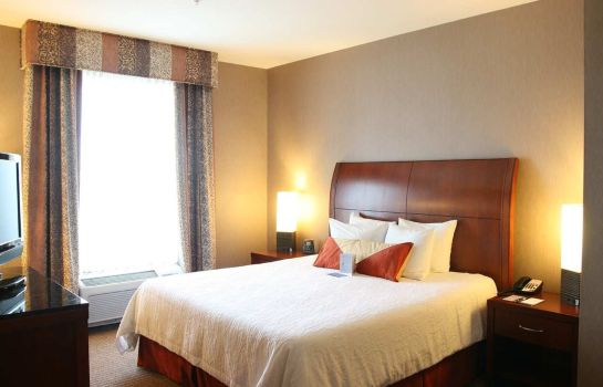 Suite Hilton Garden Inn Columbus-Edinburgh