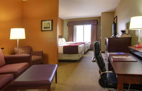 Room Comfort Suites El Paso West